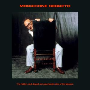 Ennio Morricone - Morricone Segreto 2LP