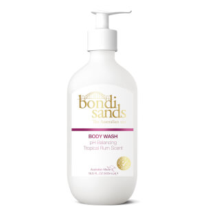 Bondi Sands Tropical Rum Body Wash 500ml