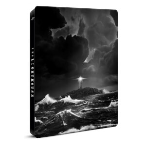 The Lighthouse - Zavvi Exclusive Steelbook Blu-ray