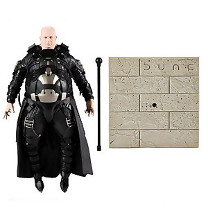 "McFarlane Toys Dune 12"" Figures - Baron Vladimir HarkonnenAction Figure"