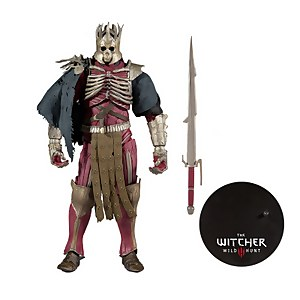 """McFarlane Toys Witcher Gaming 7"""" Figures 1 - Eredin Breacc Glas Action Figure"""