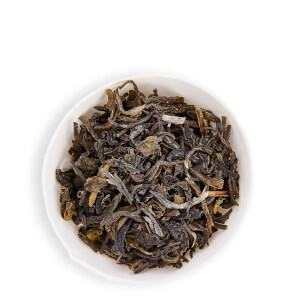 Green Tea Leaf 50g