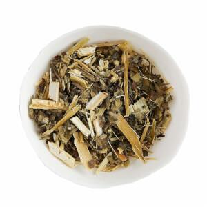 Marshmallow Leaf Dried Herb 50g