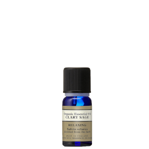 Clary Sage Organic Essential Oil 10ml