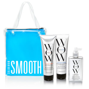 Color WOW Smooth Bundle and Free Smooth Bag (Worth £64.00)
