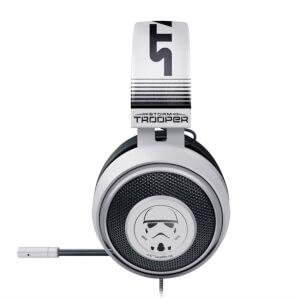 Razer Kraken Storm Trooper Edition Gaming Headphones