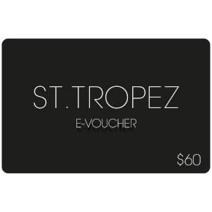 $60 E-Gift Card
