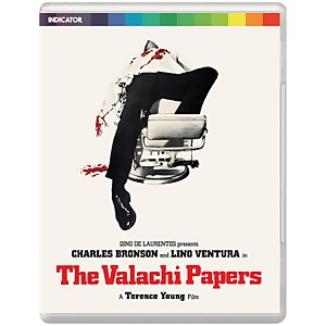 The Valachi Paper (Limited Edition)