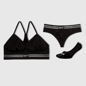 MP Women's Underwear Bundle
