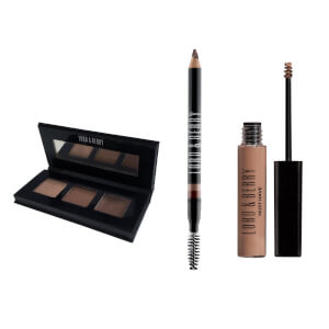 Lord & Berry Brow Kit - Blonde