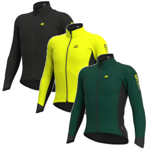 Alé Clima Protection 2.0 Wind Race Jacket