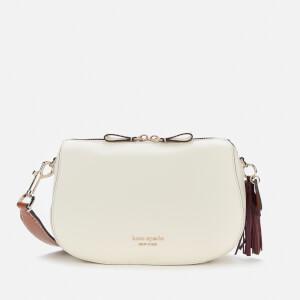 Kate Spade New York Women's Anyday Medium Cross Body Bag - Parchment Multi