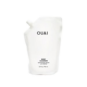 OUAI Body Cleanser Refill 946ml