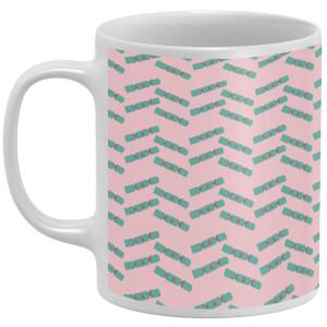 Cracker Stripes Mug