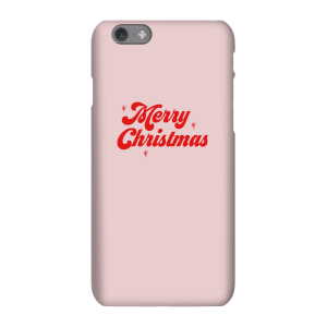 Merry Christmas Phone Case for iPhone and Android
