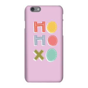Ho Ho Xo Phone Case for iPhone and Android