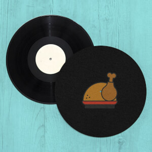 Turkey Slip Mat