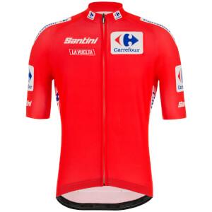 Santini La Vuelta 2020 Leaders Jersey