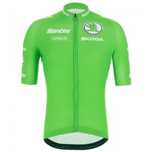 Santini La Vuelta 2020 Sprinters Jersey
