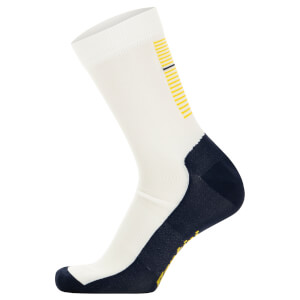 Santini La Vuelta 2020 Col Du Tourmalet Socks