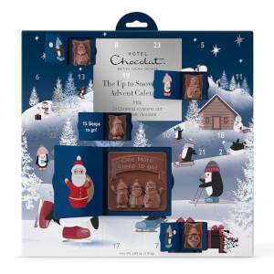 Up to Snow Good - Kids Advent Calendar