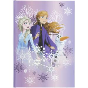 Frozen 2 Notebook