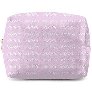 Wave Wash Bag