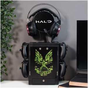 Halo Gaming Locker Holder
