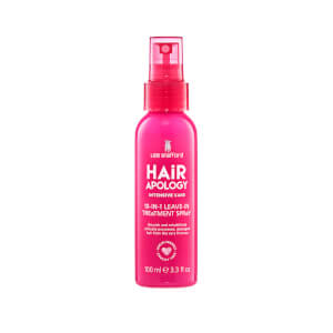 Lee Stafford Hair Apology 10 in 1 Leave In Treatment Spray 100ml