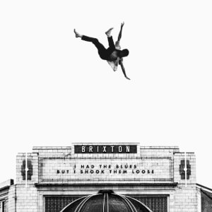 Bombay Bicycle Club - I Had The Blues But I Shook Them Loose - Live At Brixton LP