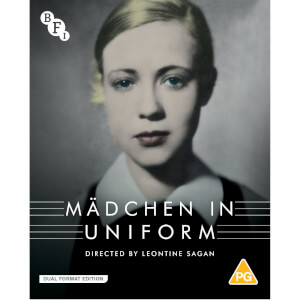 Madchen in Uniform - Dual Format Edition