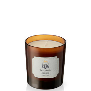 Cacao & Vanilla Candle 200g