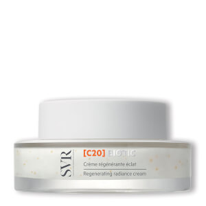 SVR Laboratoires C20 BIOTICS Cream 20% Vitamin C 50ml