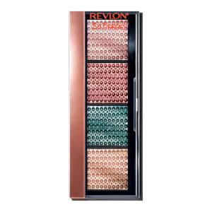 Revlon So Fierce! Prismatic Eye Shadow Palette - Slight Flex