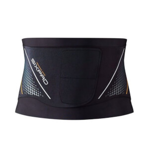 Training Suit - Waist - Black