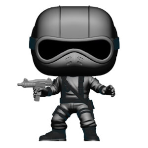 G.I. Joe S3 V1 Snake Eyes Pop! Vinyl Figure