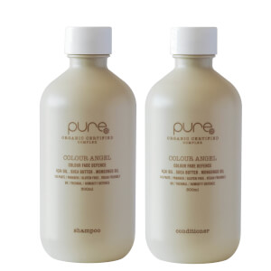 Pure Colour Angel Shampoo and Conditioner (2 x 300ml)