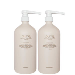 Pure Precious Supersize Shampoo and Conditioner (2 x 1000ml)