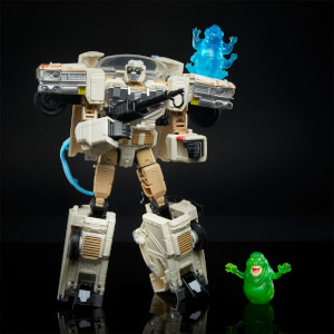 Hasbro Transformers Generations Ectotron Ecto-1 Action Figure