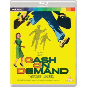 Cash on Demand (Standard Edition)