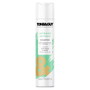 Toni & Guy Supreme Softness Shampoo 250ml