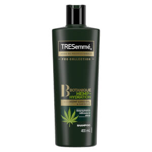 TRESemmé Pro Collection Botanique Hemp Hydration Conditioner 400ml