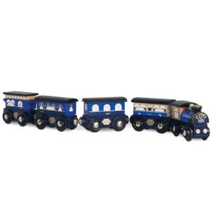 Le Toy Van Twilight Train - Blue
