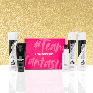 Team Fantastic x Paul Mitchell Haircare Box  (Worth Over £68)