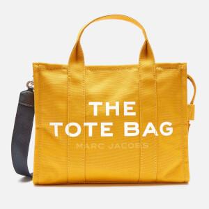 Marc Jacobs Women's Small Traveler Tote Bag - Desert Gold
