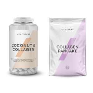 Morning Collagen Bundle