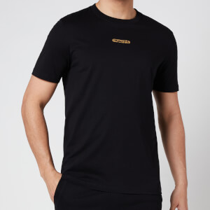 HUGO Men's Durned T-Shirt - Black