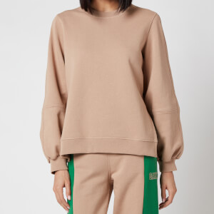 Ganni Women's Software Isoli Sweatshirt - Hazel