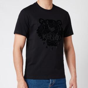 KENZO Men's Icon T-Shirt - Black - XXL