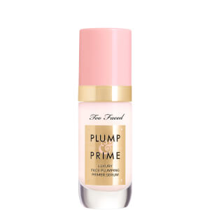 Too Faced Plump & Prime Luxury Face Plumping Primer Serum 30ml
